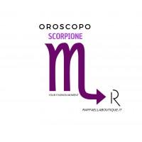 OROSCOPO - Scorpione
