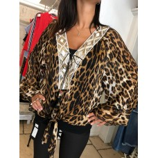 Blusa maculata Buby.s Italy