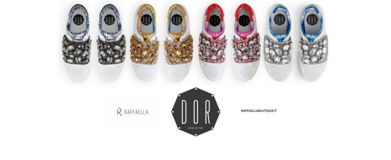 DOR SHOES