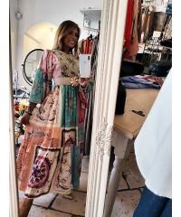 Long Dress Cristina Exotic Glam Maxi Balza