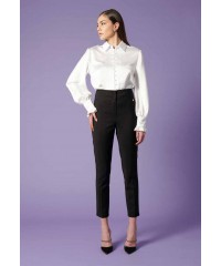 Camicia Dina Queguapa Milano Stile Vittoriano