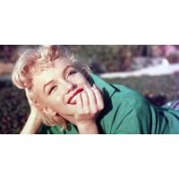 Marilyn Monroe. Sognate in grande, non c'è altro da fare