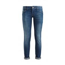 Pantalone Jeans Tela Cotone Elasticizzato Bottoni Pietre Miss Miss by Valentina